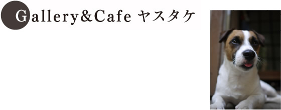 Gallery&Cafe ヤスタケ 写真
